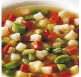 Verdura Sopa