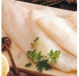 Fillet D'halibut