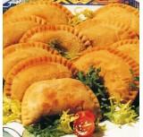 Mini crestes de tonyina