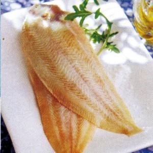 Llenguado sense pell (4-5 peces)