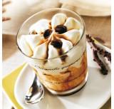 Copa Crema Cafe vidre