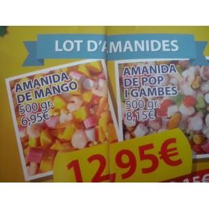 Lot  Amanides